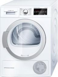 Bosch WTW85490 Wärmepumpentrockner Exclusiv SelfCleaning Condenser