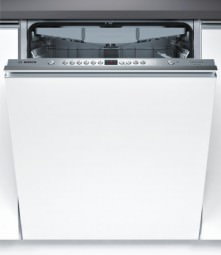Bosch SMV86R10DE Spülmaschine vollintegriert EXCLUSIV