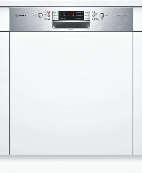 bosch smi86r05de sp lmaschine integriert exclusiv einbauger te intergriert sp lmaschinen