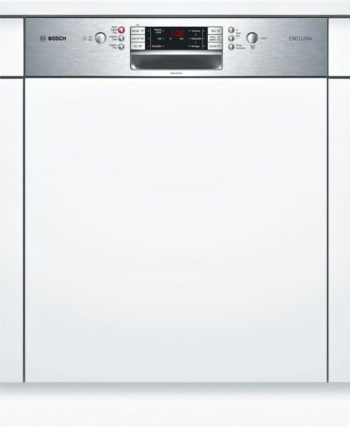 bosch smi86r25de sp lmaschine intergriert exclusiv. Black Bedroom Furniture Sets. Home Design Ideas
