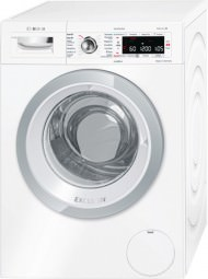 Bosch WAWH8690 Waschvollautomat Exclusiv Home connect