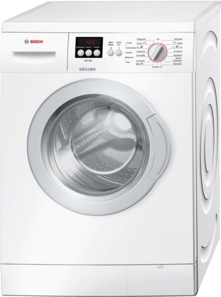 bosch wae2829u waschvollautomat exclusiv 7kg a frontlader waschmaschinen hamp hausger te. Black Bedroom Furniture Sets. Home Design Ideas