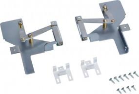 Siemens SZ73010 Bosch SMZ5003 Klappscharnier für hohe Korpusmaße