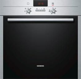 Siemens Einbau Backofen HB23AT510 inkl.3fach Auszug