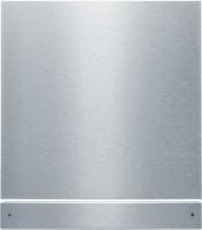 Siemens SZ73125 Bosch SMZ2044 Sockelverkleidung und Tür Niro