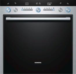 Siemens EQ861EV03R Einbauherdset HE76GB560 EY645CXB1E HZ338357