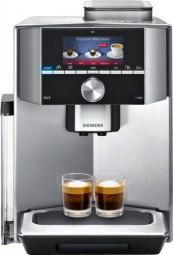 Siemens TI915531DE Kaffeevollautomat EQ.9 s500 Edelstahl