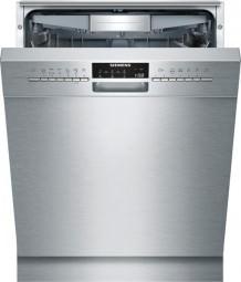 Siemens SN46P592EU speedMatic Edelstahl Unterbau Spülmaschine