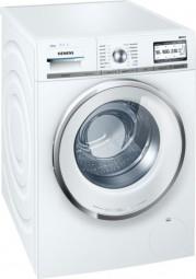 Siemens WM6YH890 Waschvollautomat extraKLASSE Home connect inkl.Lieferung bis zur Verwendungsstelle
