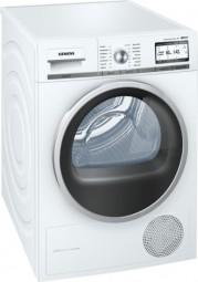 Siemens WT7YH700 Wärmepumpen-Wäschetrockner iSensoric Home Connect