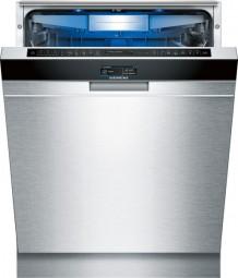 Siemens SN478S26TE Unterbau Spülmaschine speedMatic Edelstahl