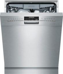 Siemens SN48R564DE Unterbau Spülmaschine speedMatic Edelstahl extraKLASSE