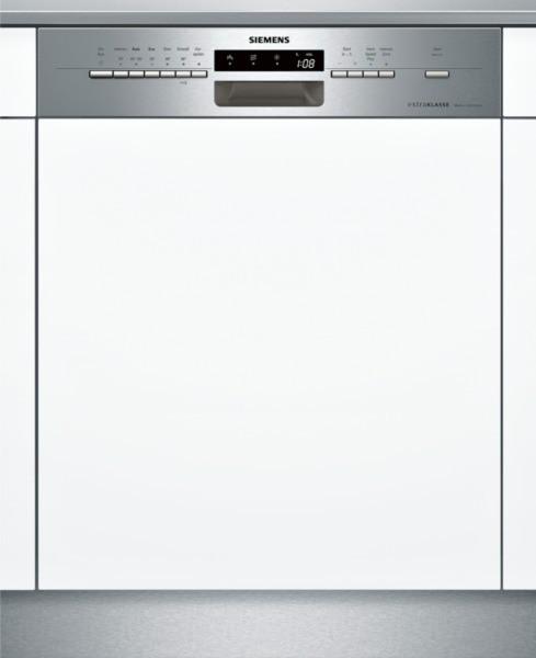 Siemens Spülmaschine SN58R562DE integrierbar extraKLASSE