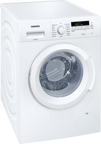 siemens wm14k227 waschvollautomat isensoric 7kg a frontlader waschmaschinen hamp hausger te. Black Bedroom Furniture Sets. Home Design Ideas