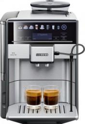 Siemens TE617503DE Kaffeevollautomat EQ.6 series 700 Edelstahl
