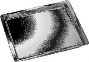 Neff Z1332X0 Aluminium-Backblech