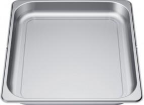 Neff Z13CU40X0 Dampfbehälter, ungelocht, Größe L