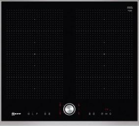 Neff T56TT60N0 FlexInduction-Kochfeld Autark mit TwistPad Bedienung