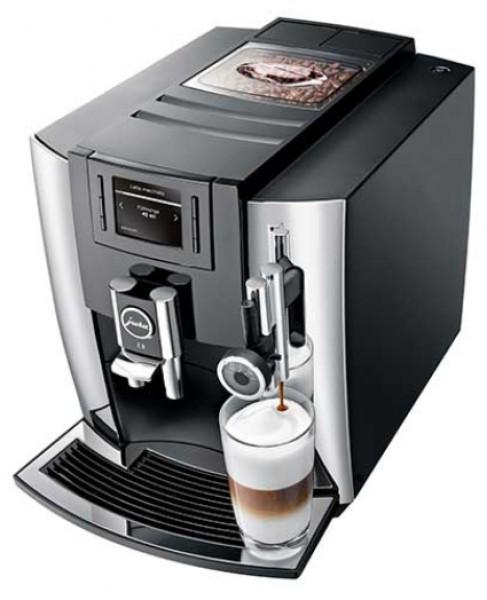 welcher kaffee für vollautomaten
