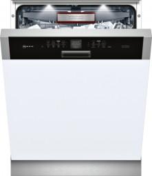 Neff S416T80S2D Spülmaschine integriert excellent