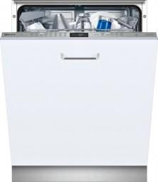 Neff S525P80X0D Großraum Spülmaschine vollintegriert Excellent