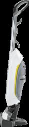 Kärcher FC 5 Premium Weiss-Grau Hartbodenreiniger