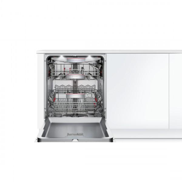 bosch smi68ts00d sp lmaschine integriert perfectdry exclusiv edelstahl einbauger te. Black Bedroom Furniture Sets. Home Design Ideas