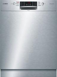 Bosch SMU46IS01D Unterbauspüler Edelstahl Silence Plus Exclusiv