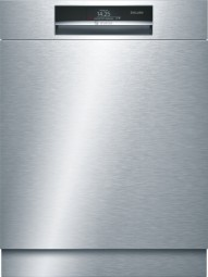 Bosch SMU88TS16D Unterbauspüler Edelstahl PerfectDry Exclusiv