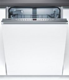 Bosch SMV46IX01D Spülmaschine vollintegriert Silence Plus Exclusiv