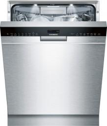 Siemens SN458S00TD Unterbau Spülmaschine Edelstahl extraKLASSE