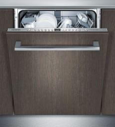 Siemens SN636X00PD Spülmaschine vollintegriert IQ300