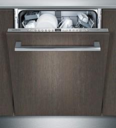 Siemens SN636X00GD Spülmaschine vollintegriert IQ300 extraKLASSE
