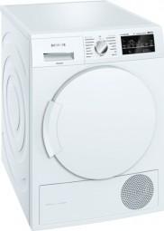 Siemens WT45W493 Wärmepumpentrockner selfCleaning condenser