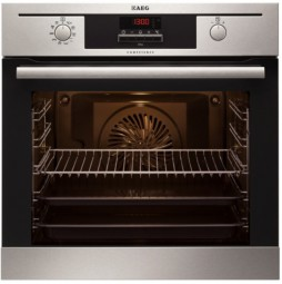 AEG Backofen BP5313091M EXCLUSIV Pyroluxe®Plus, OptiSight