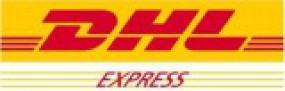 DHL Express Lieferung 24 h bei Zahlungseingang bis 15.00 Uhr