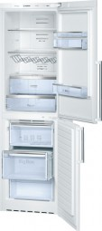 Bosch Kühlschrank weiß KGN39AW32
