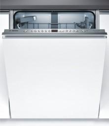 Bosch SMV46IX02D Spülmaschine vollintegriert Exclusiv