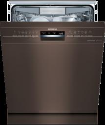 Siemens SN336M00TD Spülmaschine Unterbaugerät umbra extraKLASSE