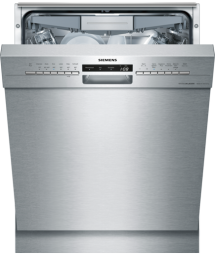 Siemens SN436S00TD Unterbau Spülmaschine IQ300 extraKLASSE