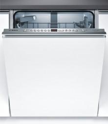 Bosch SMV46IX00D Spülmaschine vollintegriert Exclusiv